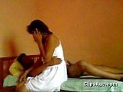 Sri anal