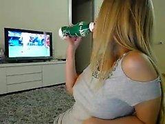 amador andreea 93 tocando-se na webcam ao vivo