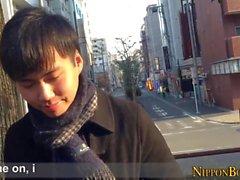 Ass diteggiatura giapponesi