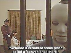 Erotibot COMPLET JAPONAIS DE de film de culte