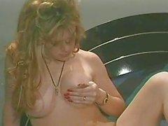 lactating redhead gets fucked
