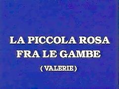 Italian classic - La piccola rosa tra le gambe