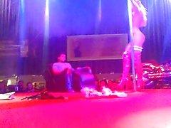 eros show 2011