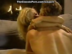 Amber Lynn, J.R. Carrington, Holly Body in classic fuck site