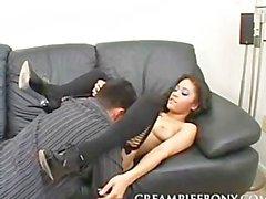 Jayla Starr Creampie