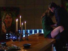 Malena Morgan - Kamikaze Love - jättää ennen i Tuhoa Et Ep.25 / kaksikymmentäkuusi