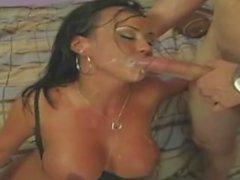 HD Mariah MILANO Cumpilation