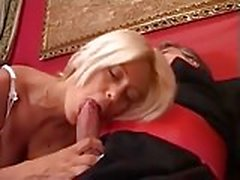 Hairy Italian anal in convent