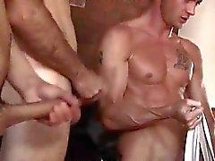 Koreas male model Geschlechts Fuck movieture Bei ausgelaufenen uncircumcis