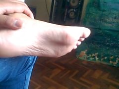 Estefania soft feet