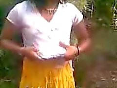 desi tamil college girl having fun with friends