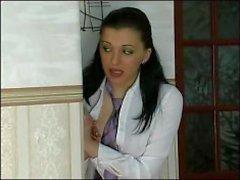 secretaria de córneo