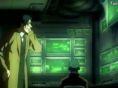 Tokyo ghoulsäsongen den 1 episod den 11 Dubbat engelska