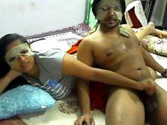 StripCamFun Desi Amateur Webcam Boobs Porno indiano gratuito