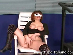 Northern Italy Amateur Amatoriale