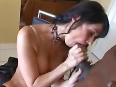 Eva Karera Interracial