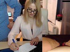 Euroopan blondi amatööri babe banged julkisessa pov