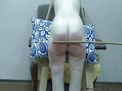 Torture For Russian Wife