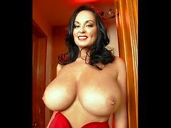 Big Boobs delight - Sarah Nicola Randell 2