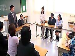 Japon anal annemin derslik ziyaretler