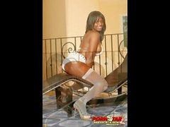 Vídeo de Jada Fire