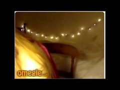 Omegle - Playful UK teen