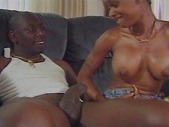big tits ebony