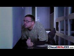 Vakavimmat Sex Tape Kanssa pettää Erinomaiset Wife ( Rachel Starr ) clip - 26 päivänä