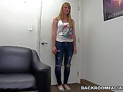 Emma Ash is a really cute amateur girl. Sweet casting : adult video Pornsharing