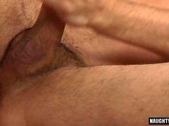 Hot Gay sesso orale e sborrata