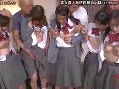 Giapponese orgia teen mum 222