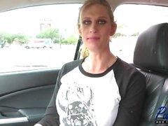 Intervista a Kellie Shaw BTS