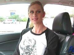 Kellie entrevista Shaw BTS