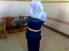 baile árabe
