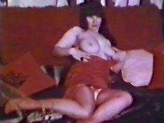Softcore Nudes 512 1960's - Scene 7