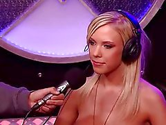Bibi Jones ha giri di Sybian