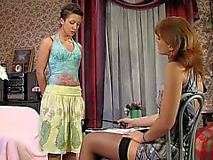 russian mature bridget & girls 14
