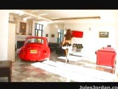 Jenna Haze the French Maid [PanVision1]