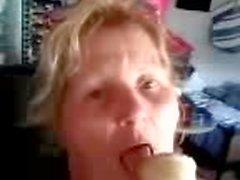 Mmmm.... Ice cream