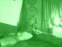 XXx Perverse2DaBone xXx (Visión Nocturna) Amateur Video Casero