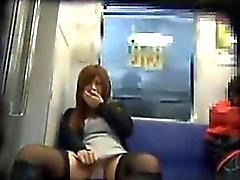 SUBWAY ORGASM bymn - find me on cheat-meet