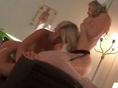Slut nurses