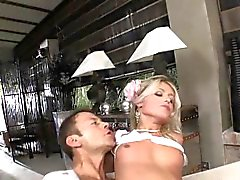 Sweet Cat asshole anal fucking by Rocco Siffredi