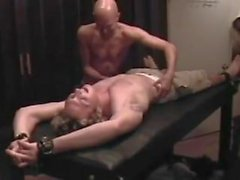 cheyne white tied and tickled