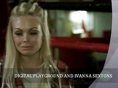 LOS COMBATIENTES de Digital Playground DVD de remolque