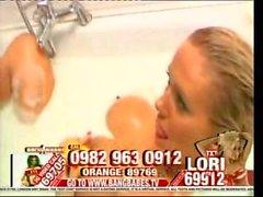 Dannii harwood lucy zara tiempo de baño