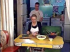 Küchen Nasty Granny