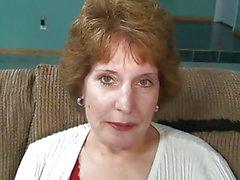 Mulheres maduras Amy Joy IR com D. Sábio