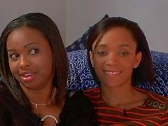 Ashley & Kisha : Het vinden van de juiste pasvorm Documentaire