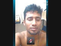 Kerala hunk näyttää hänen kyrpä - yksi